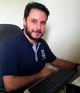 Marcelo Butkoski, corretor de seguros.