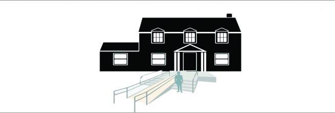 Garanta acessibilidade na sua casa com seu seguro residencial